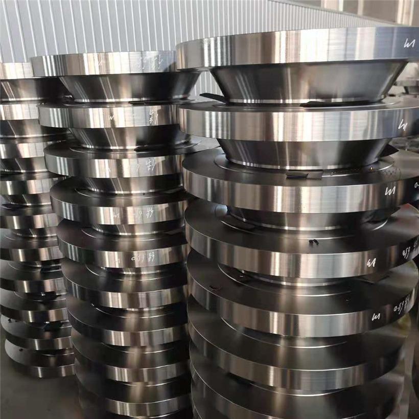 碳钢大口径工程用法兰 管道配件 板式平焊法日本兰 骏坤实地●工厂可来图定做异形法兰