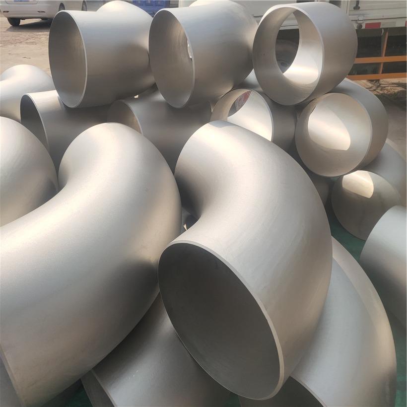 駿坤管道 現貨銷售 碳鋼90°彎頭 無縫厚壁彎頭 廠家直銷歡迎來圖定制