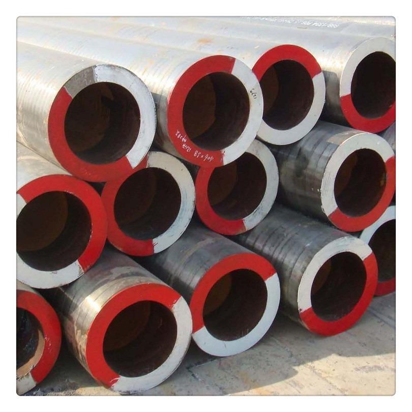供應各種無縫管 精密管 20# 45#等各材質低中高壓管 切割加工