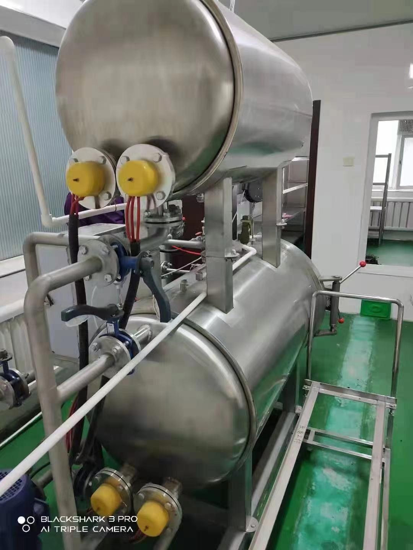高溫殺菌鍋 二手蒸汽殺菌鍋 殺菌鍋 長期提供