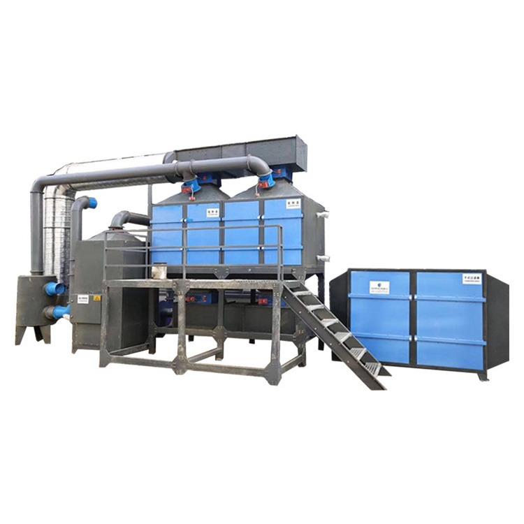 RCO催化燃燒設備  催化燃燒有機廢氣處理裝置 生產廠家 多種型號