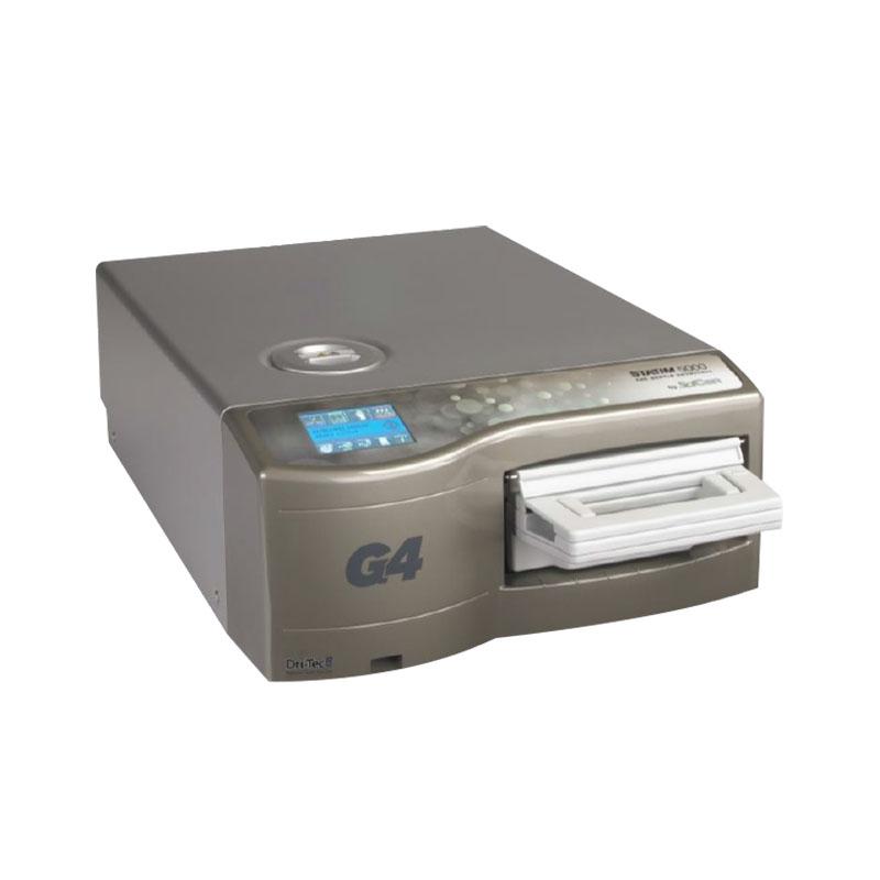 賽康卡式蒸汽滅菌器  Statim5000G4卡式壓力蒸汽滅菌器 進口品牌示例圖1