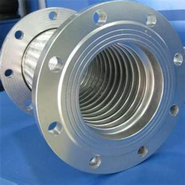 洲新橡塑 金屬軟管 不銹鋼金屬軟管 耐溫耐腐蝕可定制