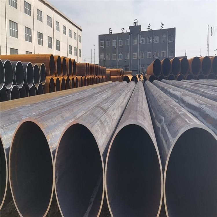 鹽山東岳生產 大直縫鋼管 雙面埋弧焊直縫鋼管 鋼支撐鋼管 規格齊全 價格優惠