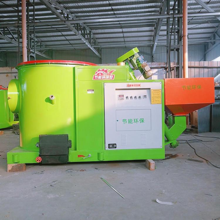 糧食烘干塔專用全自動清理結焦 生物質燃燒機
