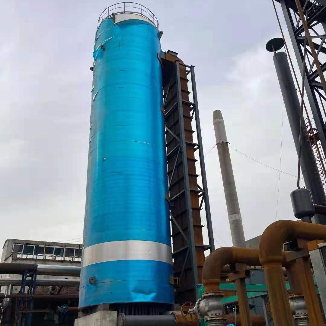 節能低氮 熱效率高 燃氣導熱油爐 廠家報價 30-3000萬大卡 藝能鍋爐