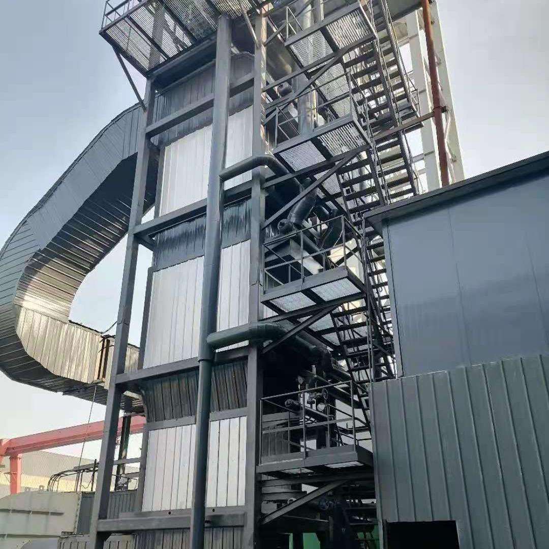 設計制造工業廢氣 余熱回收 煙氣余熱鍋爐1-100噸 廠家報價 藝能鍋爐