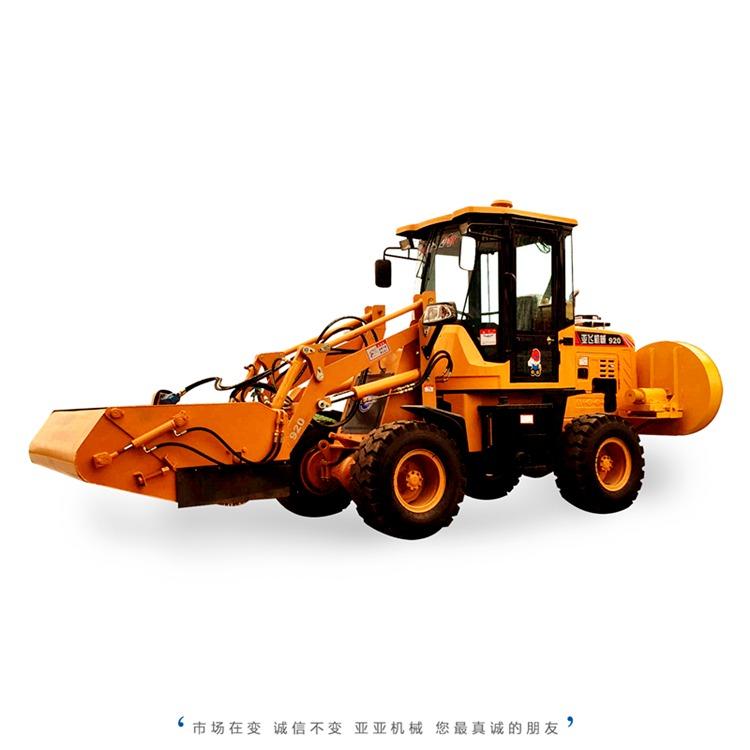 道路工程清掃車 順飛 道路清掃機 大型清掃車廠家