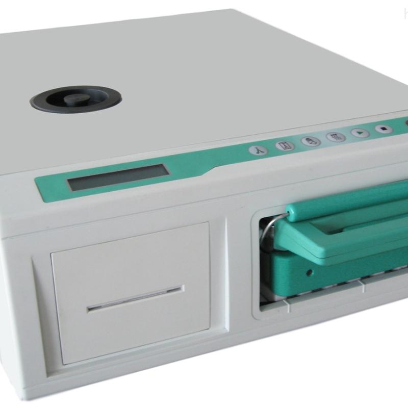 蘇州科特卡式蒸汽滅菌器 SK-5000口腔科卡式滅菌器示例圖1