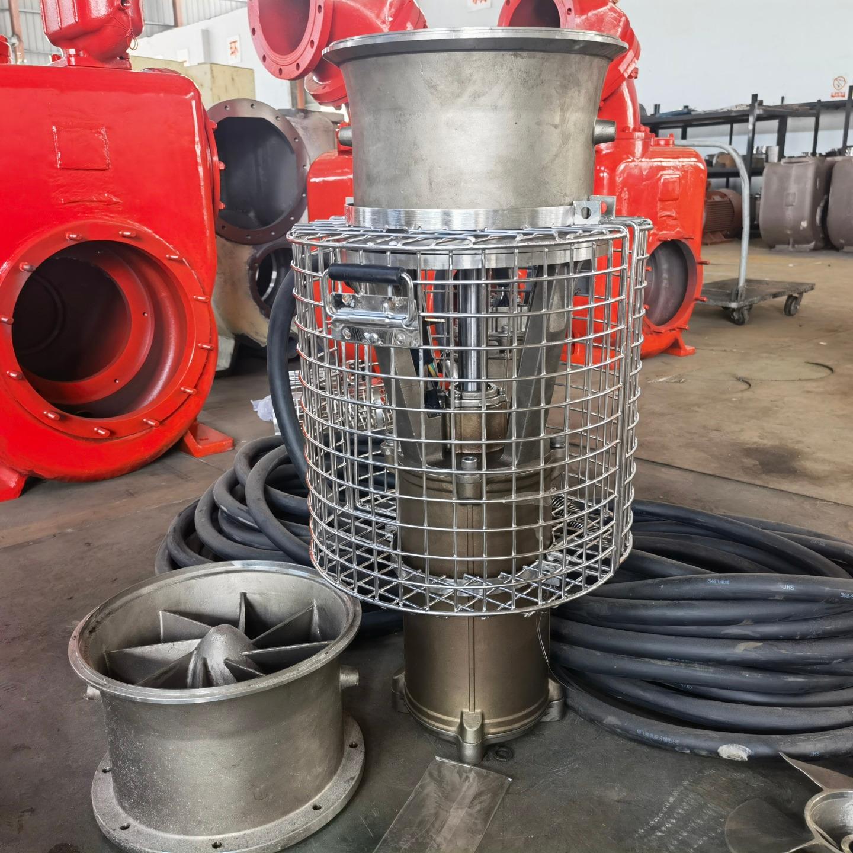 1000方大流量便攜式潛水泵 大流量便攜式潛水泵
